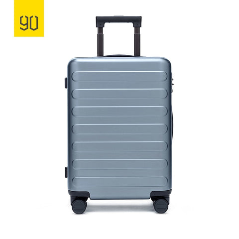 Xiaomi 90Fun 100% Pc Suitcase Carry On Spinner Wheels Travel Luggage Tsa Lock 20 24 28Inch For