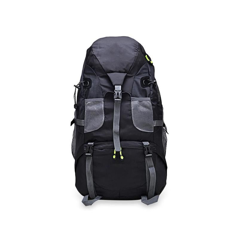 Waterproof Backpack Mountaineering Backpacks Climbing Bags Cycling Camping Bag Rucksack