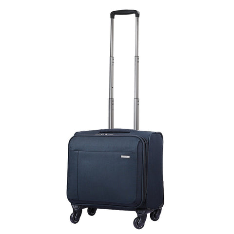 Hanke Light Weight Men Carry-Ons Spinner Trolley Luggage Women Fashion Travel Suitcase Female