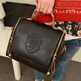 Women Fashion Crossbody Bag Messenger Bags Handbag Coin Bag