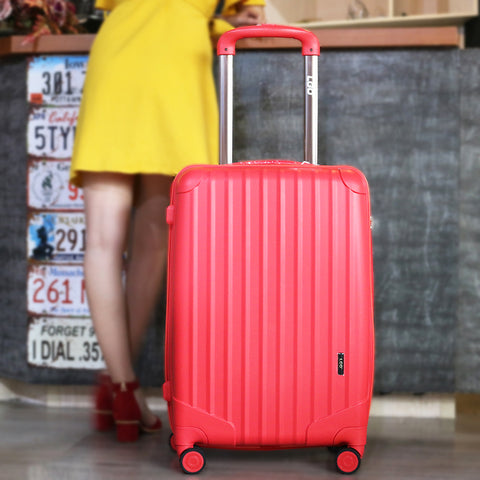 High Quality Trolley Case,Fashion Suitcase,Universal Wheel Trunk, Small