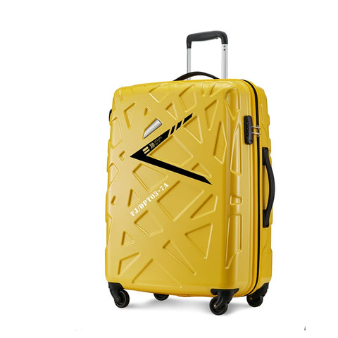 Silent Universal Wheel Luggage,Trolley Case,20 Inch Business Boarding Box,Trend Suitcase,Waterproof