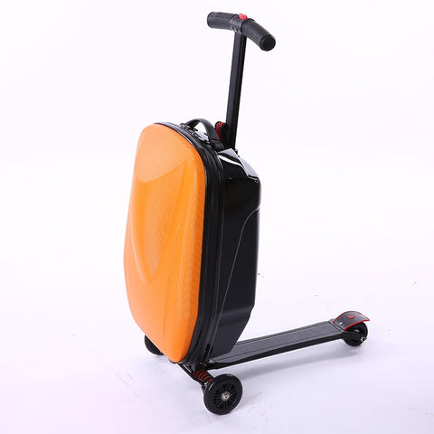 Promotion Hot Sale 2019 New Style Kids Lovely Mini Travel Trolley Creative Convenient Luggage