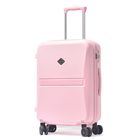 High Quality Luggage,Women'S Suitcase,Universal Wheel Trolley Case20/24 Inch,Small Fresh Password