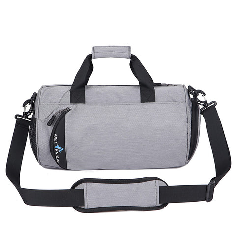 Travel Bag Duffel Bag for Women & Men Shoulder Bag Handbag Weekend Bag for Luggage Gym Sports