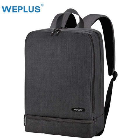 Weplus Backpack Women Multifunction Laptop Backpack Men Anti Thief Famale Backpack Classic