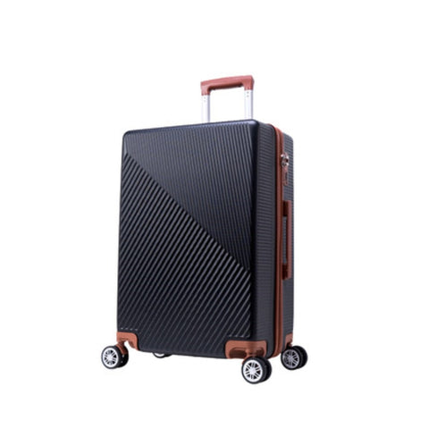 "Simple Suitcase,Trend Universal Wheel 24/28 Inch Personality Password Box,20""College Student"