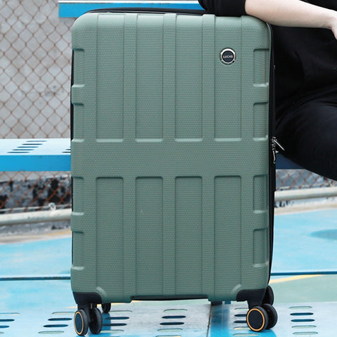 Business Suitcase Luggage Trolley Case 20/27/31Inch,Suitcase Wheels Travel Bag,Student Universal