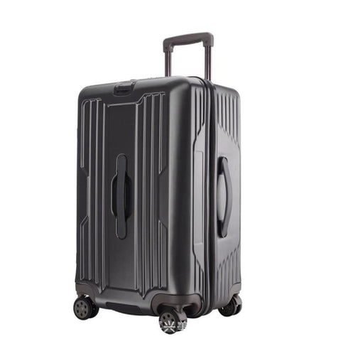 "Abs+Pc Carry-On Trolley Case,Hard Shell Rolling Luggage,25""/29""Travel Suitcase,Trunk,High Quality"