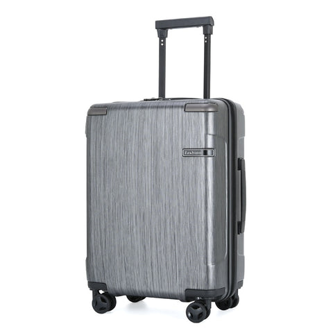 Pc Business Luggage,High Quality Trolley Case,Ultra Light Suitcase,Universal Wheel Mute Boarding
