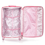 Trolley Luggage 24 Universal Wheels Travel Luggage Bag 20 Doodle Small 16 Luggage,High Quality