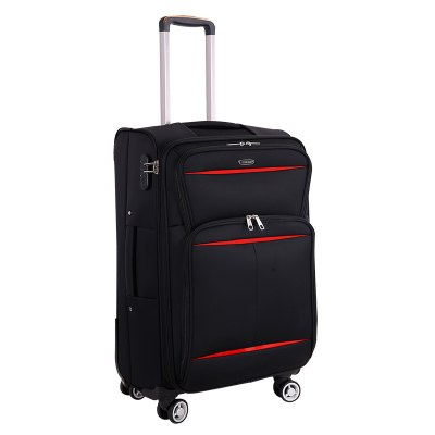 Hotsale!!!20 24Inch Oxford Comercial Travel Luggage Bags On Universal