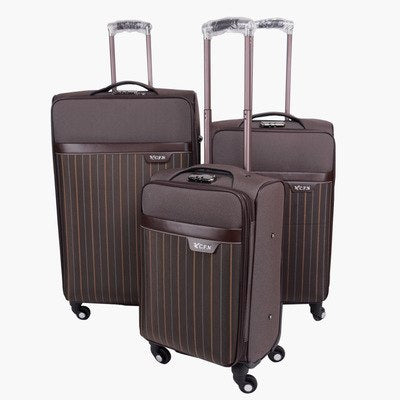 Canvas Suitcase, Caster Luggage Box, Cart Bag, Bulk Case, ,Wheel Rolling Box, Trolley Trip Wheel,
