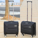 14/16/18/20Inch Boarding Box,Universal Wheel Oxford Trolley Case,Portable Luggage,High-End