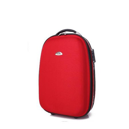 "Exquisite Luggage,Stylish Small Trolley Case,17""/20""Inch Travel Boarding Box,Oxford Cloth"