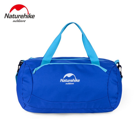 Naturehike Nh16F020-L Duffel Bag Sports Gymshoulder Bag With Wet Pocket Travelling Camping Hiking