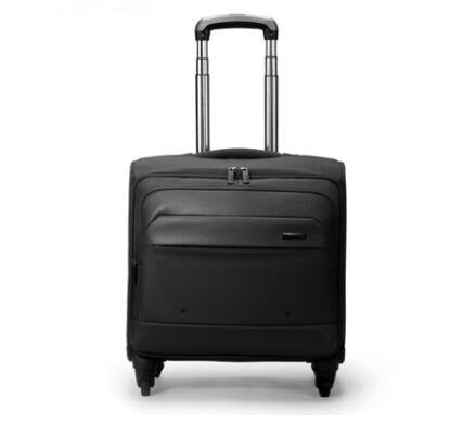 Men Travel Luggage Suitcase Business Carry On Luggage Trolley Bags On Wheels Man Wheeled Bags