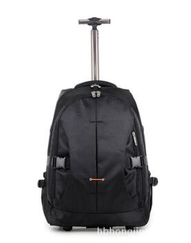 Men Travel Trolley Bags Wheeled Backpack For Women Luggage Travel Bag Suitcase Rolling Travel