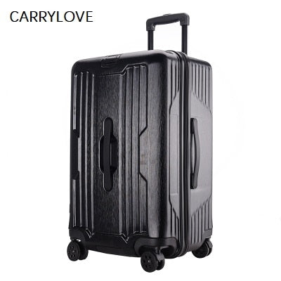 "Travel Tale Outdoor, Perfect  25"" 29""Large Volume Rolling Luggage Large Student Suitcase Baggage"