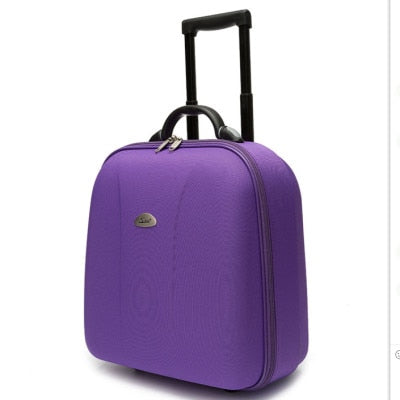 High-Quality Suitcase Bag , Rolling Oxford Cloth Luggage, New Box With Handbag,Unisex Directional
