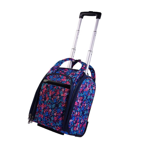 Boarding Suitcase, Rolling Luggage Trip Bag, Random Luggage Trolley Bag,  Travel Light
