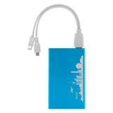 Beijing Travel Experts - Luggage Factory Power Bank
