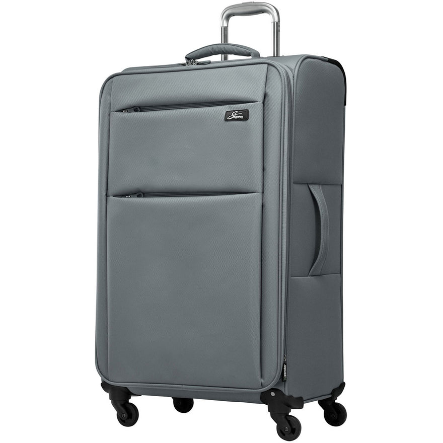 Skyway Fl-Air 28in Expandable Spinner Upright - Luggage Factory