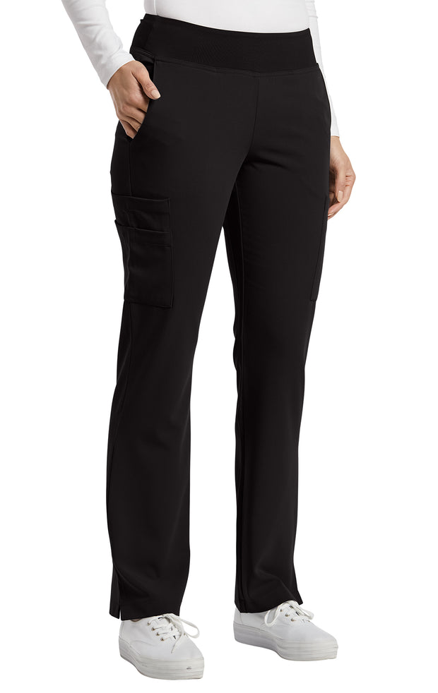 Pantalon Marvella Yoga - court