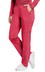 379P Pantalon Cargo FIT (COURT)