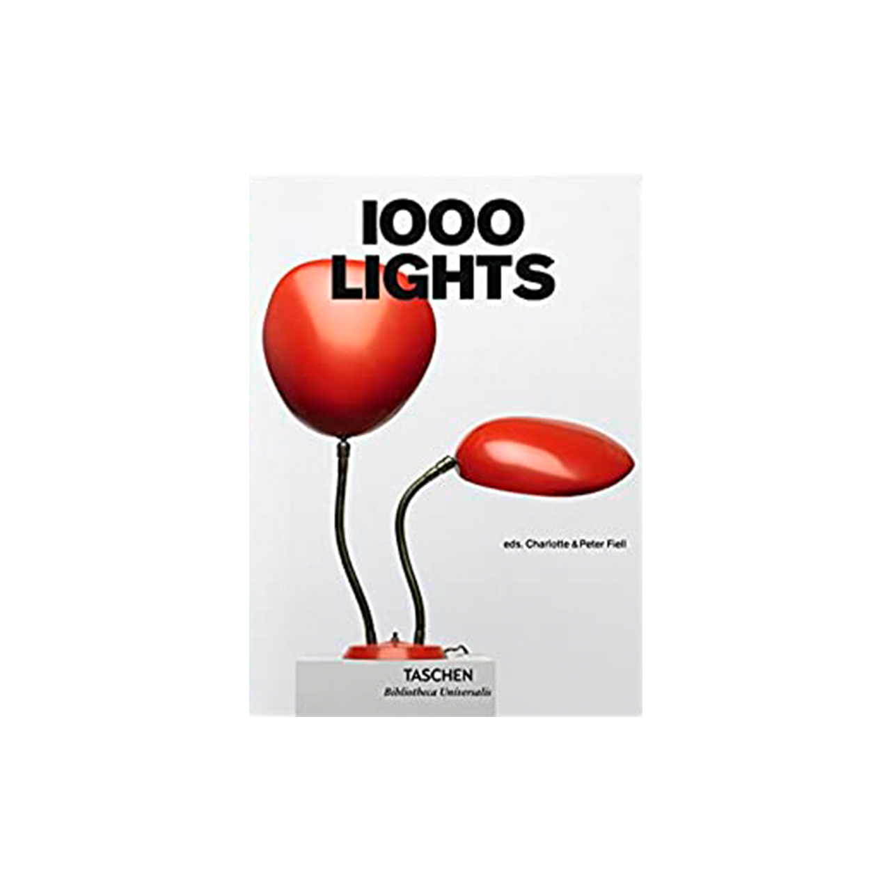 Libro: 1000 Lights - The Blue House