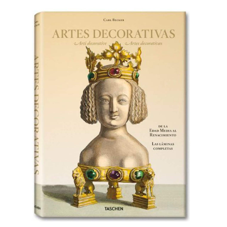 Artes Decorativas - XL -