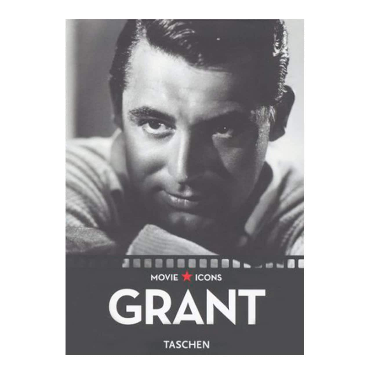 Cary Grant (Movie Icons)