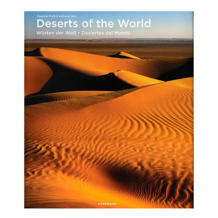 Deserts of the World