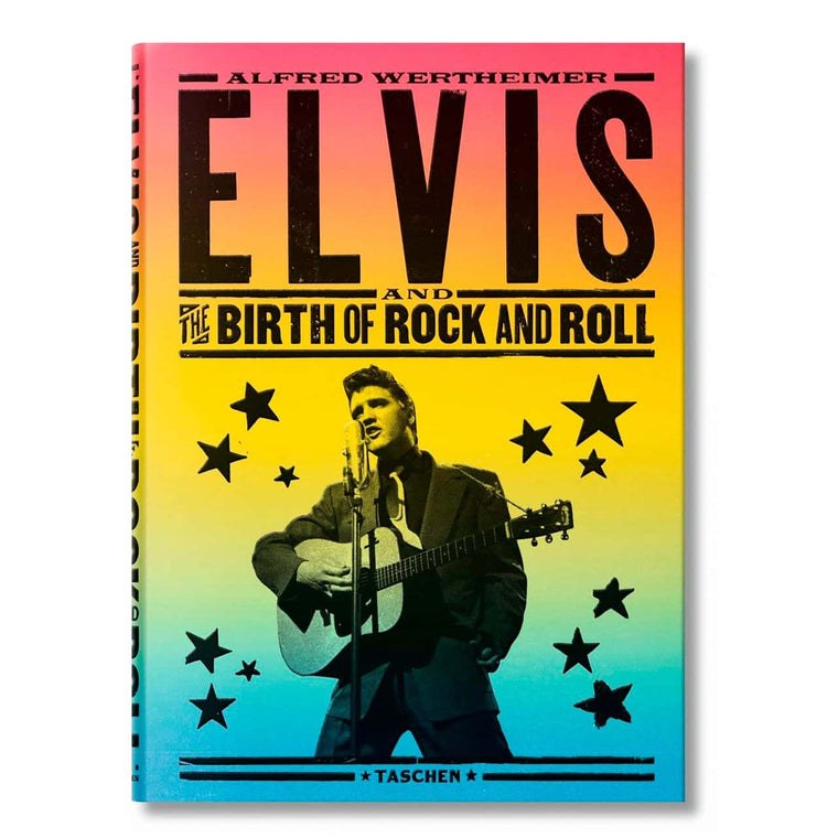 Elvis and the birth