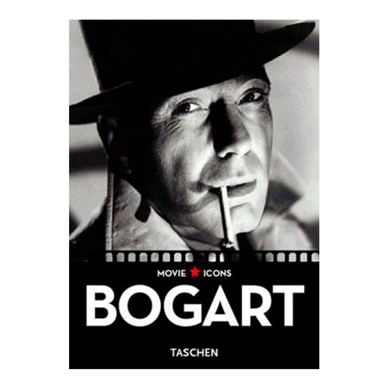 Humphrey Bogart (Movie Icons)