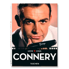 Sean Connery (movie icons) - PO -
