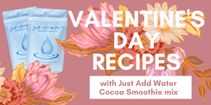 GUT HEALTHY VALENTINE'S RECIPES