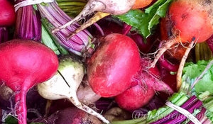 Beets! The Most Understated Jewels of Mother Nature!