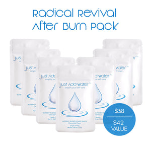 Radical Revival After Burn Pack