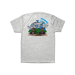 Island of the Know It Alls T-Shirt