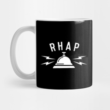 Load image into Gallery viewer, RHAP White Mug