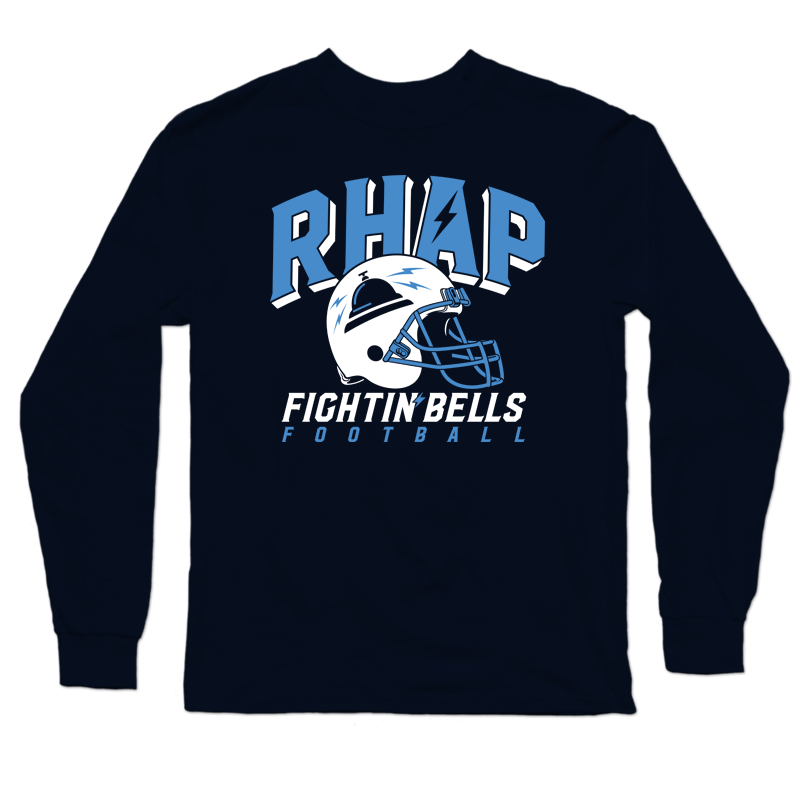 Fightin' Bells Longsleeve Shirt