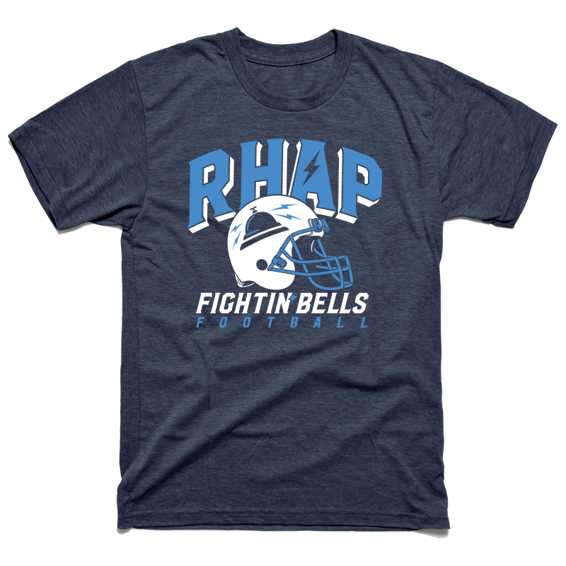 Fightin' Bells T-Shirt