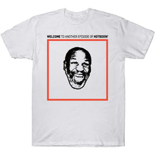 Load image into Gallery viewer, Hotboxin' Tee (White)