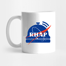 Load image into Gallery viewer, RHAP NASA Mug