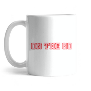 On The Go Mug