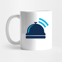 Load image into Gallery viewer, RHAP Blue Bell Mug