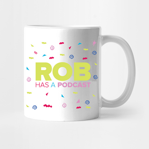 RHAP By the Bell Mug