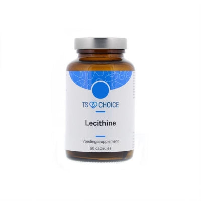 Best Choice Lecithine 60 Capsules