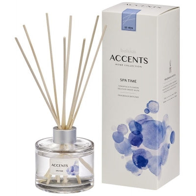 Accents diffuserspa time